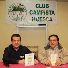 Photo: Monzón: II Feria de Asociaciones. Club Campista Huesca