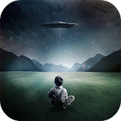 Alien & Ufo Wallpapers