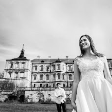 Wedding photographer Roman Vendz (Vendz). Photo of 12.07.2018