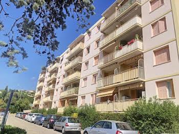 Appartement 3 pièces 56,65 m2