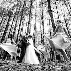 Wedding photographer Aleksey Suvorov (Alex-S). Photo of 01.10.2017