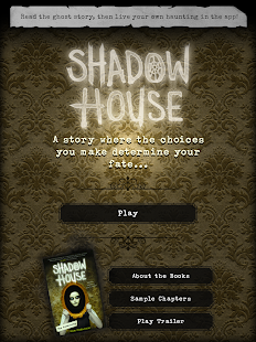 Shadow House- screenshot thumbnail