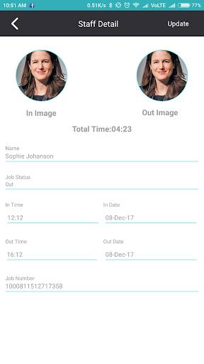 StaffStarr Pro 1.2 screenshots 2