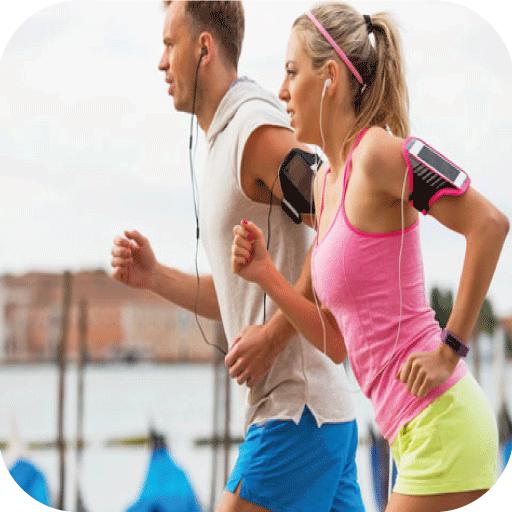 fitness nő diéta hangon