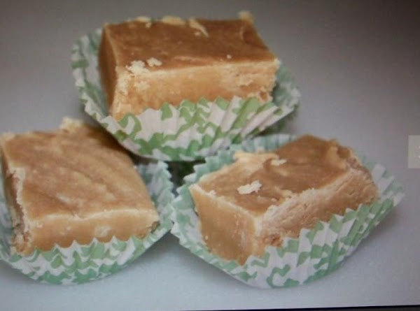 Delectable Peanut Butter Fudge Recipe