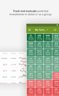 Fidelity Investments Screenshot 7