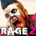 Rage 2 Review New Tab & Wallpapers Collection
