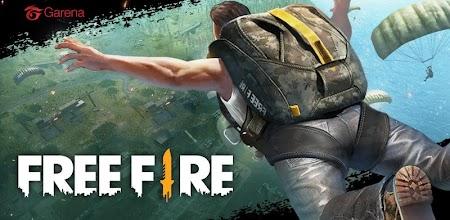 دانلود Garena Free Fire