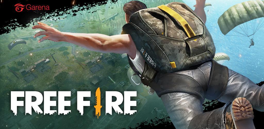 Garena Free Fire – Winterlands