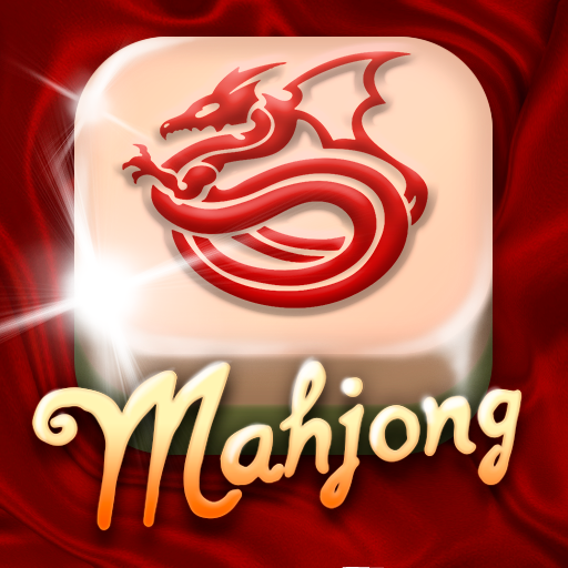 Mahjong Solitaire: Red Dragon