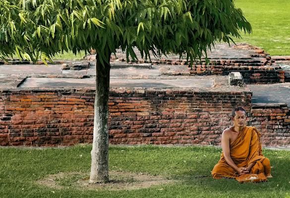 Meditazione di tonino_de_rubeis