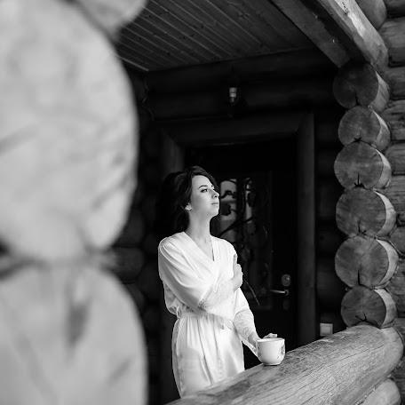 Свадебный фотограф Ксана Шорохова (ksanaph). Фотография от 24.02.2018