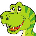 Dinosaur Games for kids Pro icon