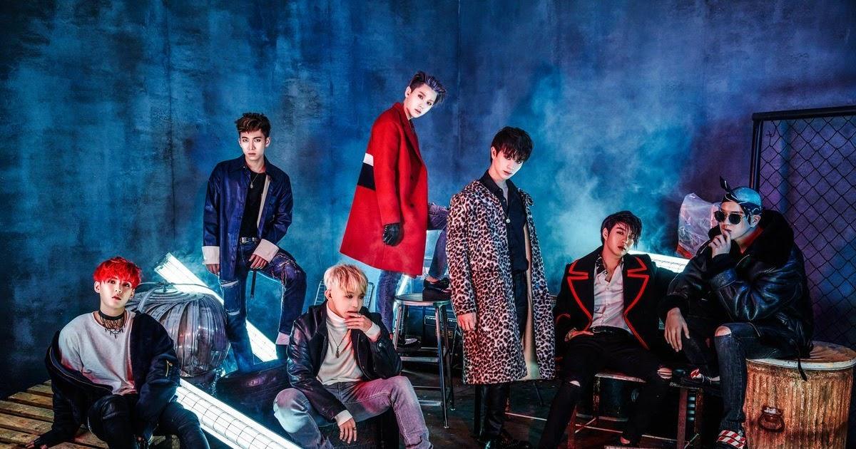 BtoB thriller | Btob, Korean pop group, Sungjae btob