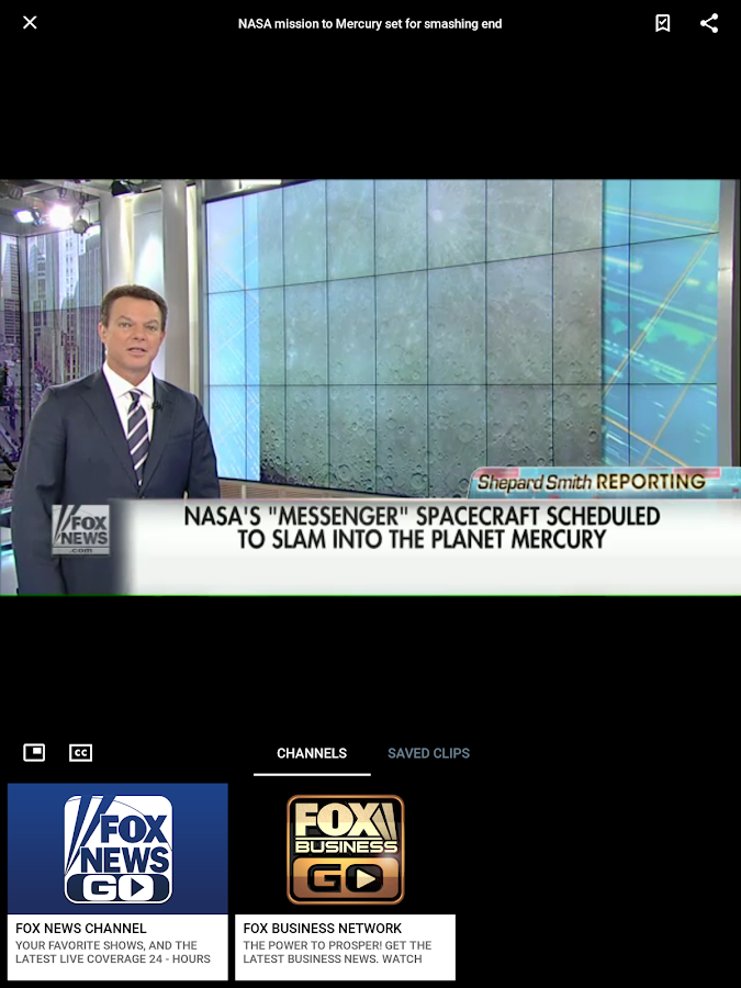 Fox News - Android Apps on Google Play