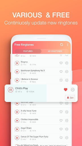 Free Ringtones and Ringtones Maker ss3