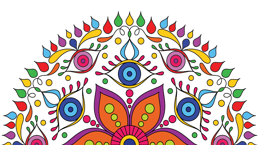 Mandala Coloring Pages Android Apps On Google Play Coloring Book App