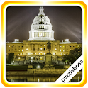 Jigsaw Puzzles: Washington DC icon