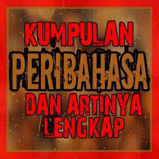 Pribahasa Indonesia Artinya 14 Apk Download Com
