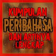 Pribahasa Indonesia Artinya 18 Latest Apk Download For