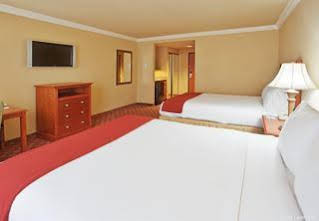 Holiday Inn Express and Suites OaklandAirport