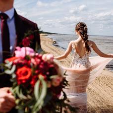 Wedding photographer Tigran Agadzhanyan (atigran). Photo of 16.01.2019
