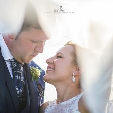 Wedding photographer Ismael Peña martin (Ismael). Photo of 19.07.2017