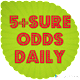 5+Sure odds Daily for PC-Windows 7,8,10 and Mac