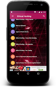 Ethical Hacking Apk Latest Version Download For Android 7