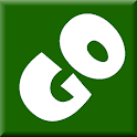 GPS Go Navigator icon