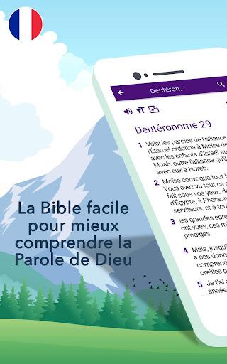 Bible en franu00e7ais courant 1.0 screenshots 12
