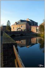 Photo: Moulin de l'Abbaye de Maroilles