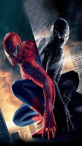 Wallpaper 3d Spiderman Apk Download Apkpureco