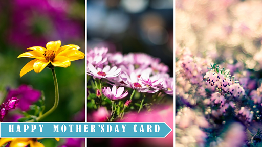 PC u7528 Happy Mother's Day Cards 2019 2