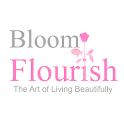 Bloom & Flourish Magazine icon