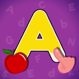 ABC Preschool Kids Tracing & Learning Games - Free