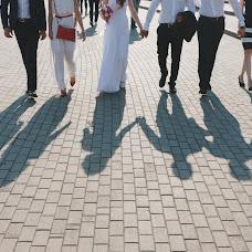 Wedding photographer Ekaterina Astrid (astrid). Photo of 14.10.2017
