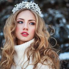 Wedding photographer Kirill Averyanov (kirillaveryanov). Photo of 11.02.2016
