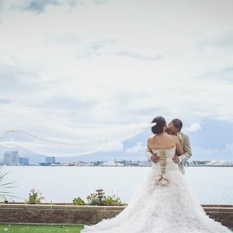 Wedding photographer romeo valdez (deimosphotograp). Photo of 25.05.2016