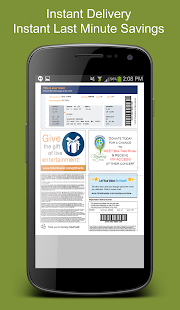 Razorgator Tickets- screenshot thumbnail