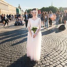 Wedding photographer Denis Edryshov (xlopedz). Photo of 21.02.2018