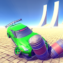 Car Crash Derby Demolition Racing icon