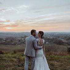 Wedding photographer Alina Duleva (alinaalllinenok). Photo of 07.12.2018
