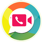 Gratuit Appel vidéo icon