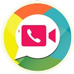 Video calling free Icon