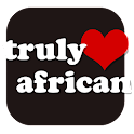 TrulyAfrican - African Dating icon