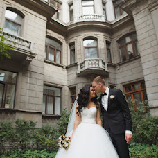 Wedding photographer Aleksey Cikunov (karvik). Photo of 10.12.2015