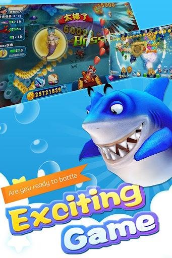 pop fishing 1.0.1 2