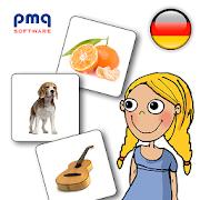 Lernspiele für Kinder, Deutsch
