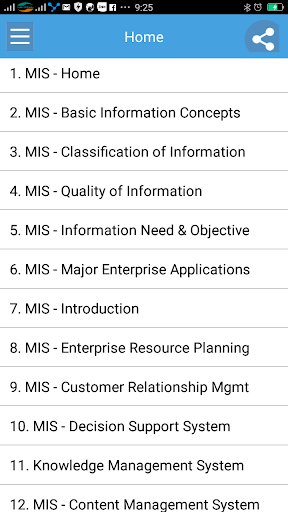 Download Learn Management Information System Full on PC
